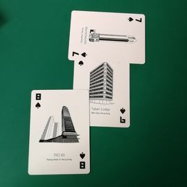Advertising Cards Custom Printed Oracle Game With Instruction Cards
